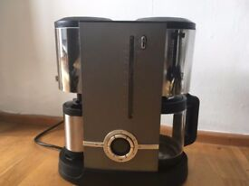 Morphy Richards Latitude Coffee Maker