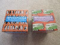 Jigsaw Puzzles - Impossipuzzles