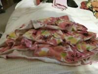 Flower Skirt, 2-3 years