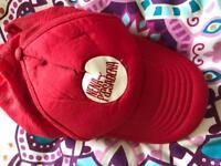 2 x Nena and Pasadena Hats