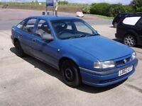 Vauxhall cavalier turbo diesel ls 1993 spares or repair