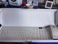 wireless keyboard and mouse brand new