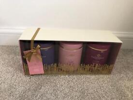 Champney's bubble bath gift set