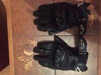 Alpinestars Celer Gore-Tex Motorcycle Gloves Size L