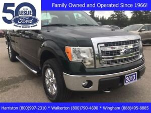 2013 Ford F-150 XTR | Heated Mirrors | One Owner