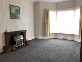 Large 1 Bedroom Flat (Part Bills Included)