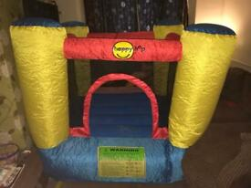 Happy Hop kids bouncy castle