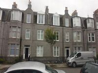 AM-PM ARE DELIGHTED TO OFFER THIS ONE BED FLAT - UNION GROVE - CITY CENTRE - ABERDEEN - P1182