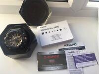 Casio G Shock - Mudmaster GG-1000-1A3ER