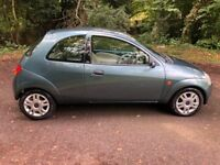 Ford Ka Luxury - fully loaded with extras - 53k miles - 12 months MOT