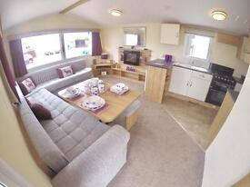3 Bedroom Static for Sale at Hayling Island!