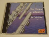 Flute Dreams for Relaxation by Frei Zinger