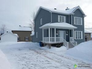 318 000$ - Maison 2 étages à vendre à Ste-Marie