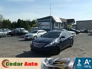 2011 Hyundai Sonata GL - Managers Special - Local Trade