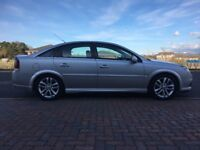 2008 Vauxhall Vectra 1.8VVT SRI, 5 Door, Petrol, Manual, MOT 12* Months, 6 stamps in service book