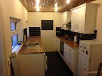 Edinburgh Street, Off Lisburn Road. Refurbished HMO 3 bedroom house near QUB and BCH