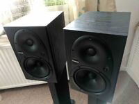 Mackie HR624; RRP 960; VGC; Active Speakers; Free Delivery;