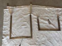 Avon stainless steel liferaft bracket
