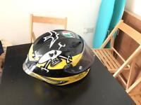 Agv helmet / large 60