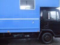 Leyland Horsebox