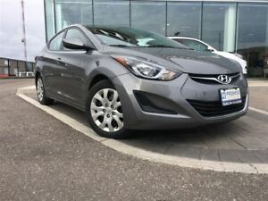 2014 Hyundai Elantra HEATED SEATS - BLUETOOTH - BACKUP CAMERA -C