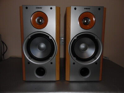 SONY 2 WAY SPEAKER SS-NX1