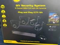 Night Watcher Bullet Camera Kit (×100 Sets)