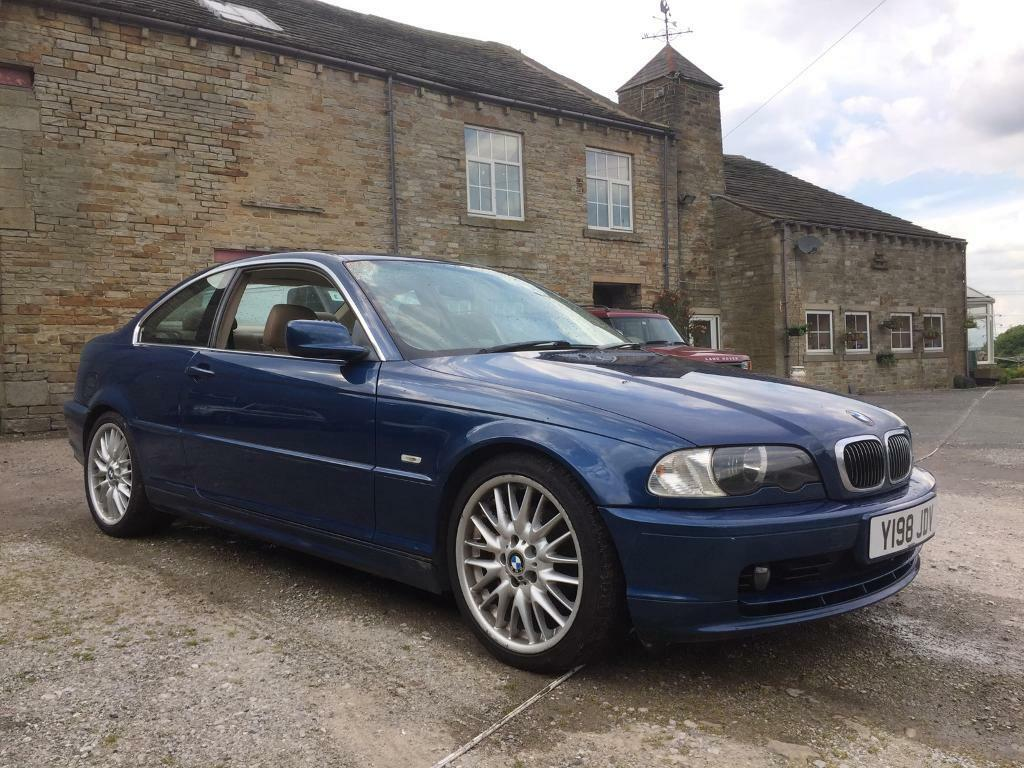 2001 BMW 325i Reviews and Model Information - Autotrader