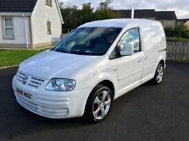 Volkswagen Caddy (2005)