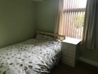 Spacious Double Room to Rent!