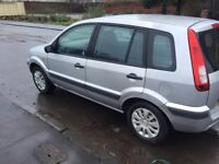 £30 ROAD TAX FORD FUSION TDI 2008 MOT 27/10/2018 EXCELLENT CONDITION.