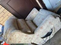 Electrical recliner
