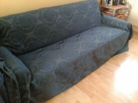 GORGEOUS SOFA/BED COVER