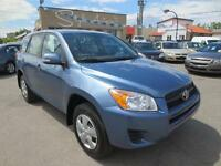 2011 Toyota RAV4 A/C CRUISE  CD/MP3