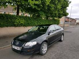 2007 Volkswagen Passat 1.9 Tdi With Only 166k Also Has an Towbar