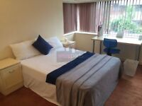 One double bedroom in Salford available from 1st July!!