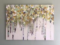 Next Wall Art £10