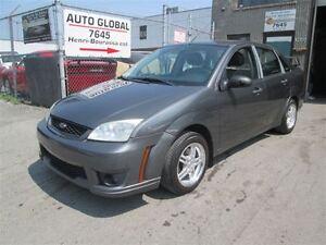 2007 Ford Focus SE,AUTOMATIQUE,106 000 KM,TRES PROPRE,ÉCONOMIQUE