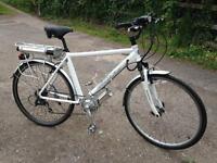 Tonaro eagle electric bike
