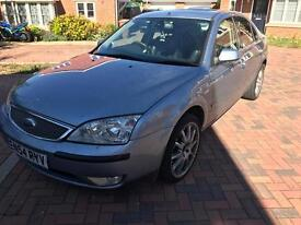 FORD MONDEO 2.0 TDCI, NEW CLUTCH AND FLYWHEEL