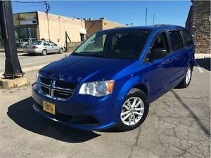 2013 Dodge Grand Caravan SE/SXT DVD/TV MAGS QUAD SEATING 4 NEW T