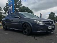 VAUXHALL VECTRA 1.9 CDTI SRI REMAPPED 200 BHP PX WELCOME