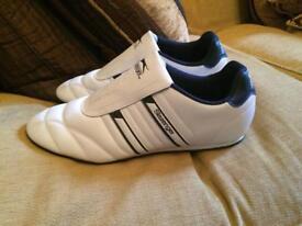 New men's Slazenger trainers