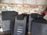 Cheap Ford Focus interior Seats for sale breaking parts 2007 model