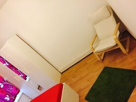 double room in leytonstone