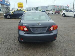 2009 Toyota Corolla CE - FREE NEW WINTER TIRE PACKAGE London Ontario image 5