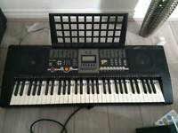 gear4music MK906 keyboard, only used twice.