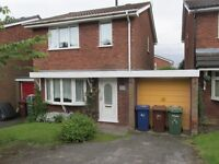 **NEW** FOUR BEDROOM PROPERTY - CANNOCK