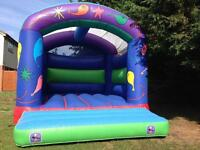 Shaun's Castles ☀️ Indoor and Outdoor Hire ☀️ Prices start from £50.00 per day