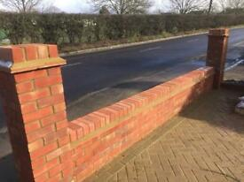 Hrw brickwork, billericay and local